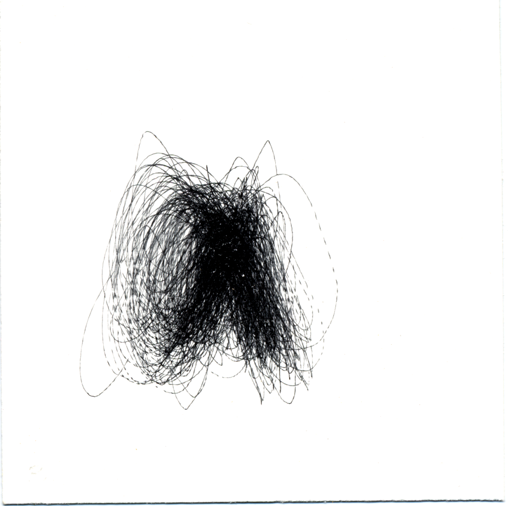 Drawing Machine 3 (Walking)